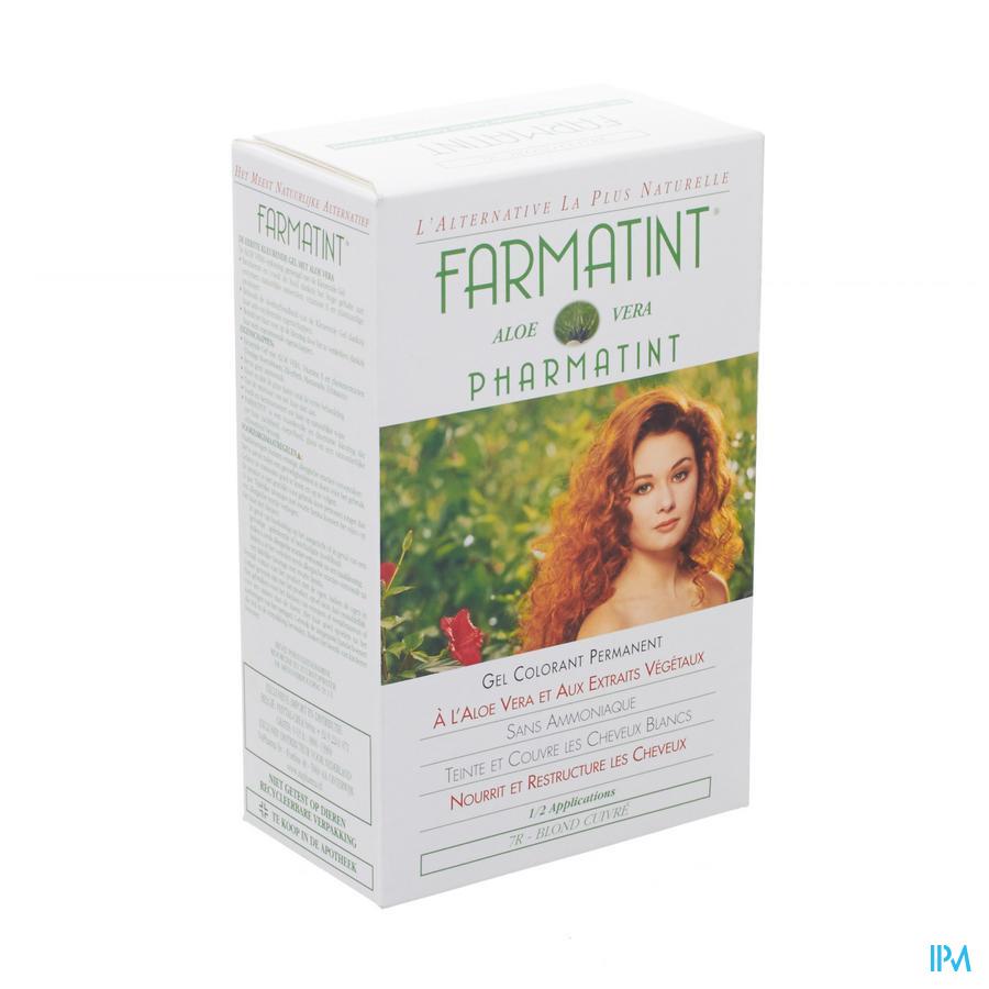 Farmatint Blond Koperkleur 7r