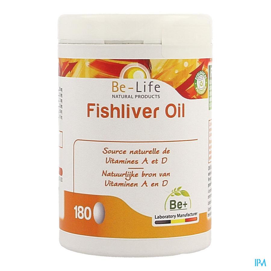 Fishliver Oil