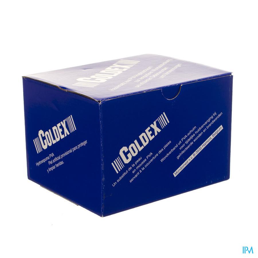 Coldex Schuimberb Ster 10,0x 7,5x0,9cm 10 1255889