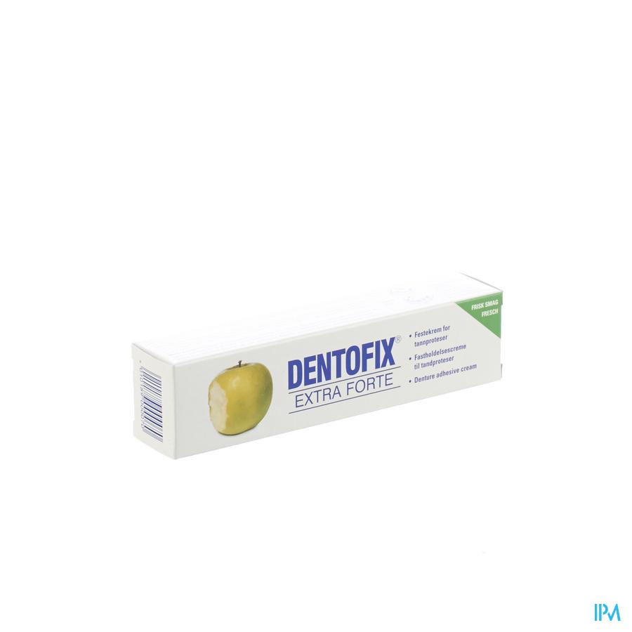 Dentofix Creme Extra Sterk 40ml