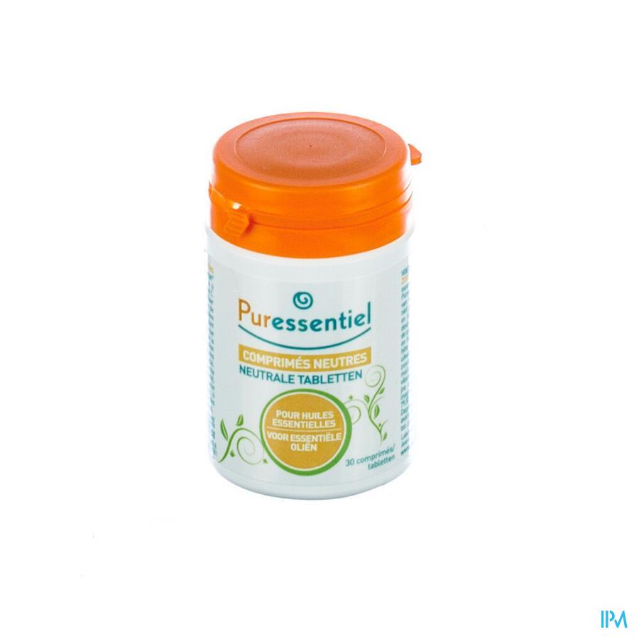 Puressentiel Neutrale Tabletten Expert 30
