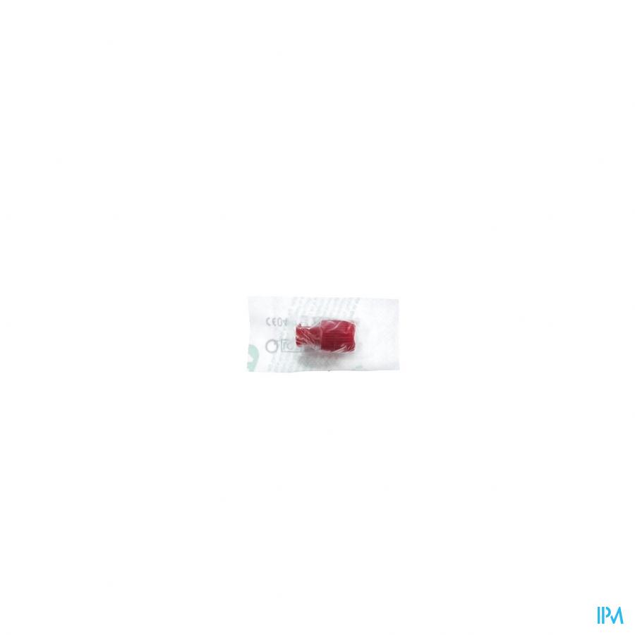 Combidop Dop Dubbel Luer Lock 00988800