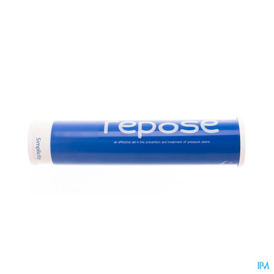 Repose Matras 78cmx190cm + Pomp