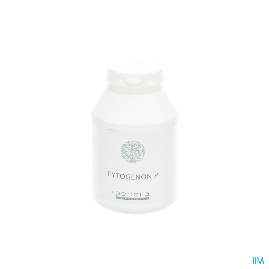 Fytogenon P Nf Comp 180