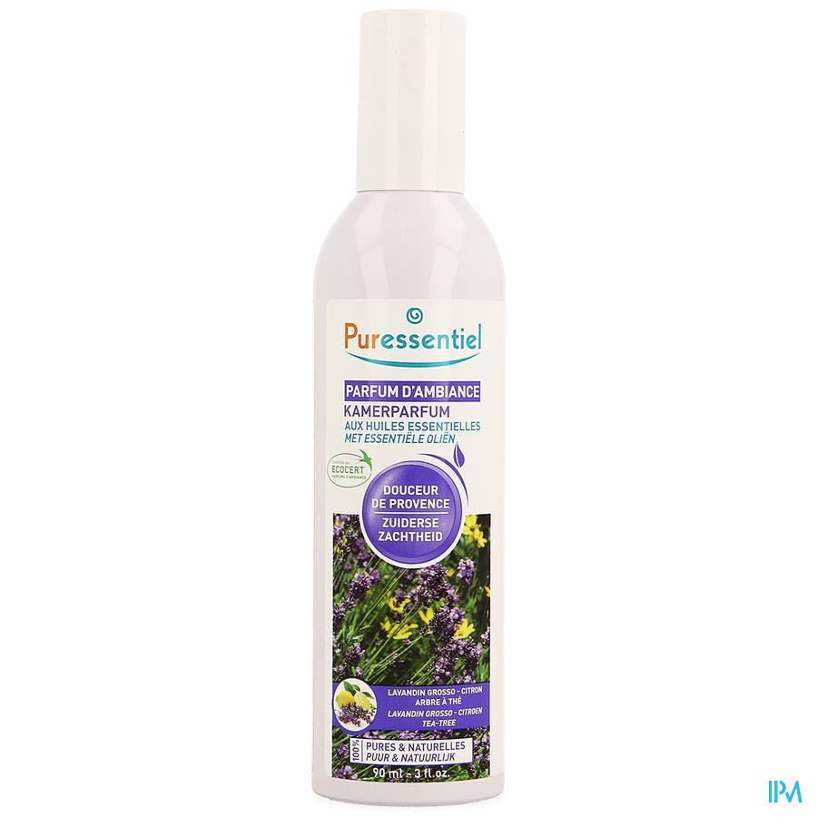 Puressentiel Verstuiving Kam.parfum Provence 90ml