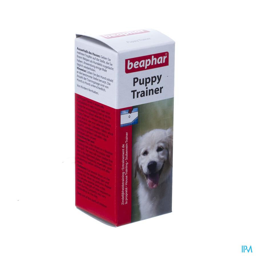Puppy Trainer Liq 20ml 11557