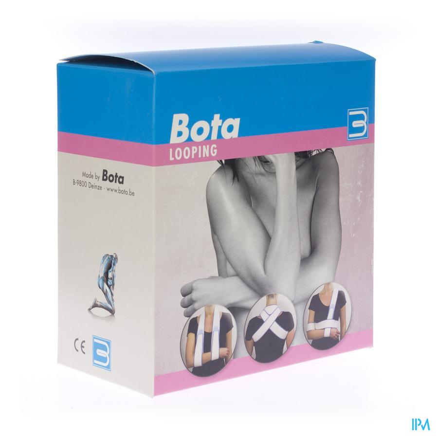 Bota Looping Fixeerband N4 225cm