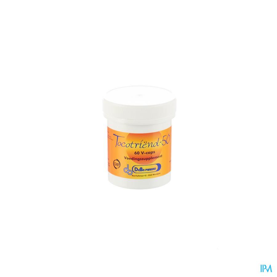 Tocotrienol-50 Capsule 60 Deba