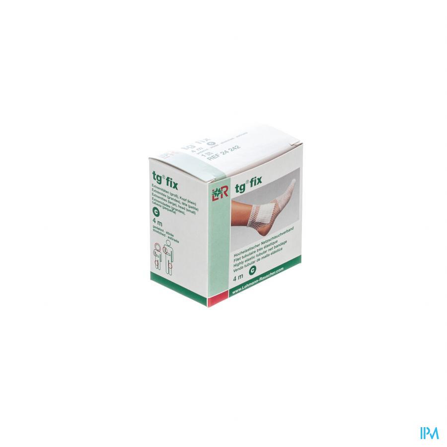Tg-fix C Filet Tub.p.tete-bras-jambe 4m 24242