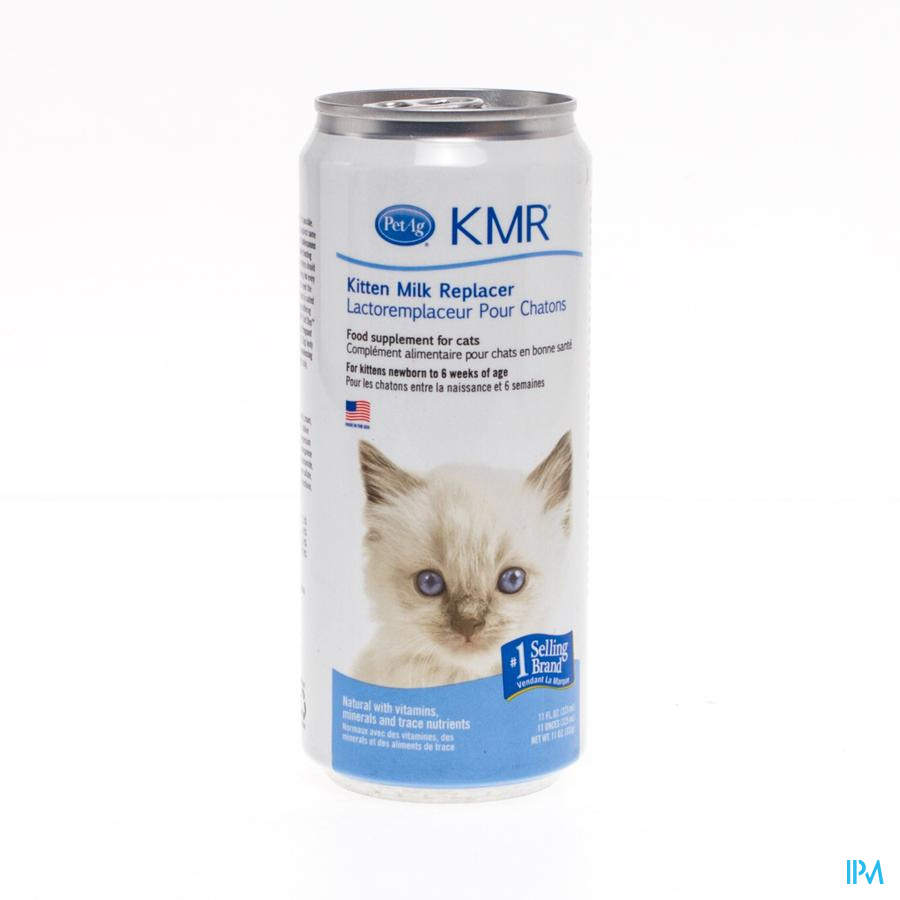 Kmr Lait/ Melk 370ml