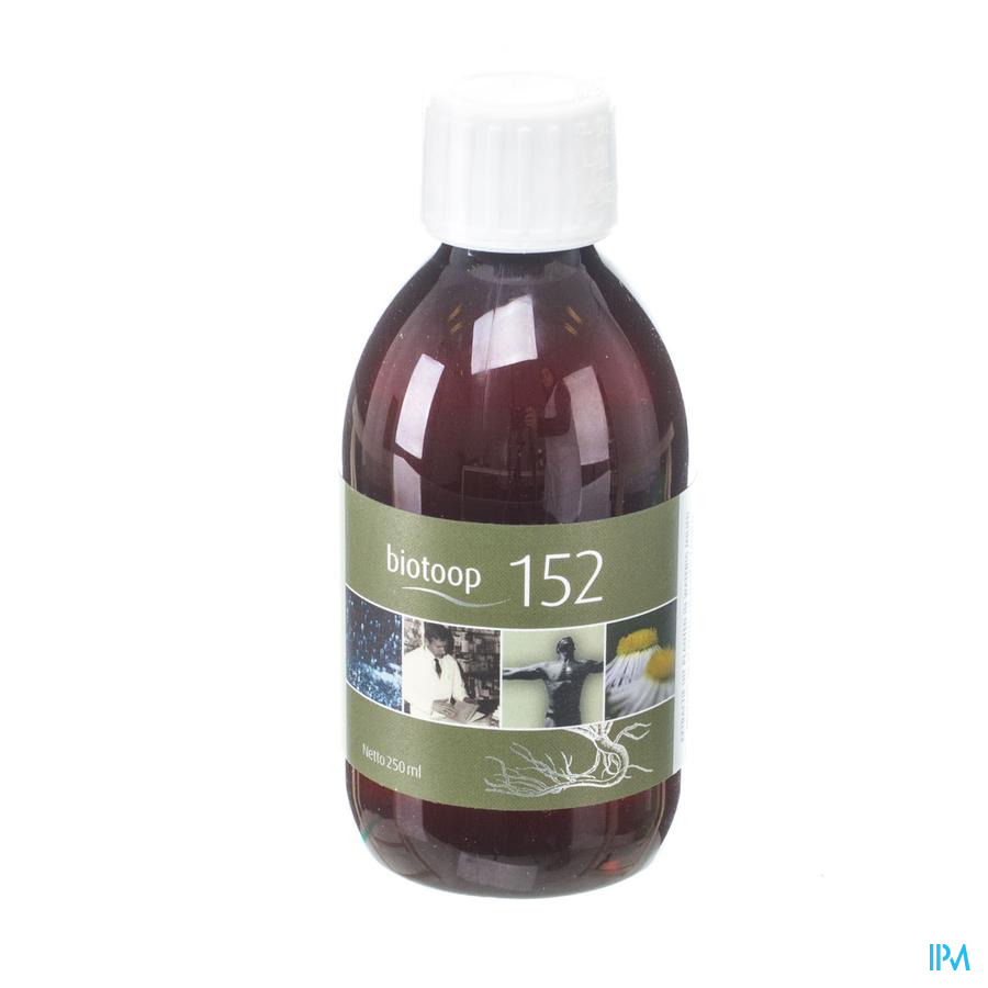 Biotoop Fytocomplex 152 250ml