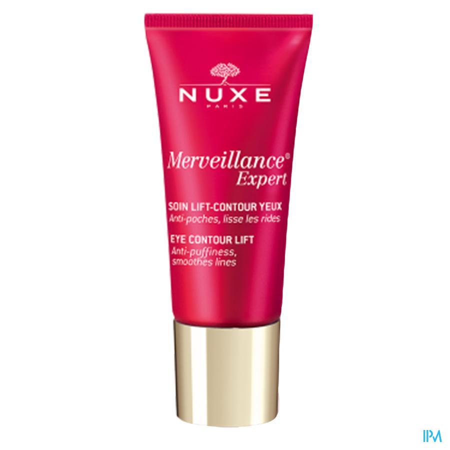 Nuxe Merveillance Expert Soin Lift Cont. Yeux 15 ml