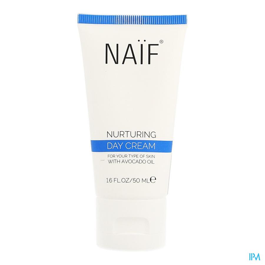 Naif Grown Ups Creme De Jour Nourrissante