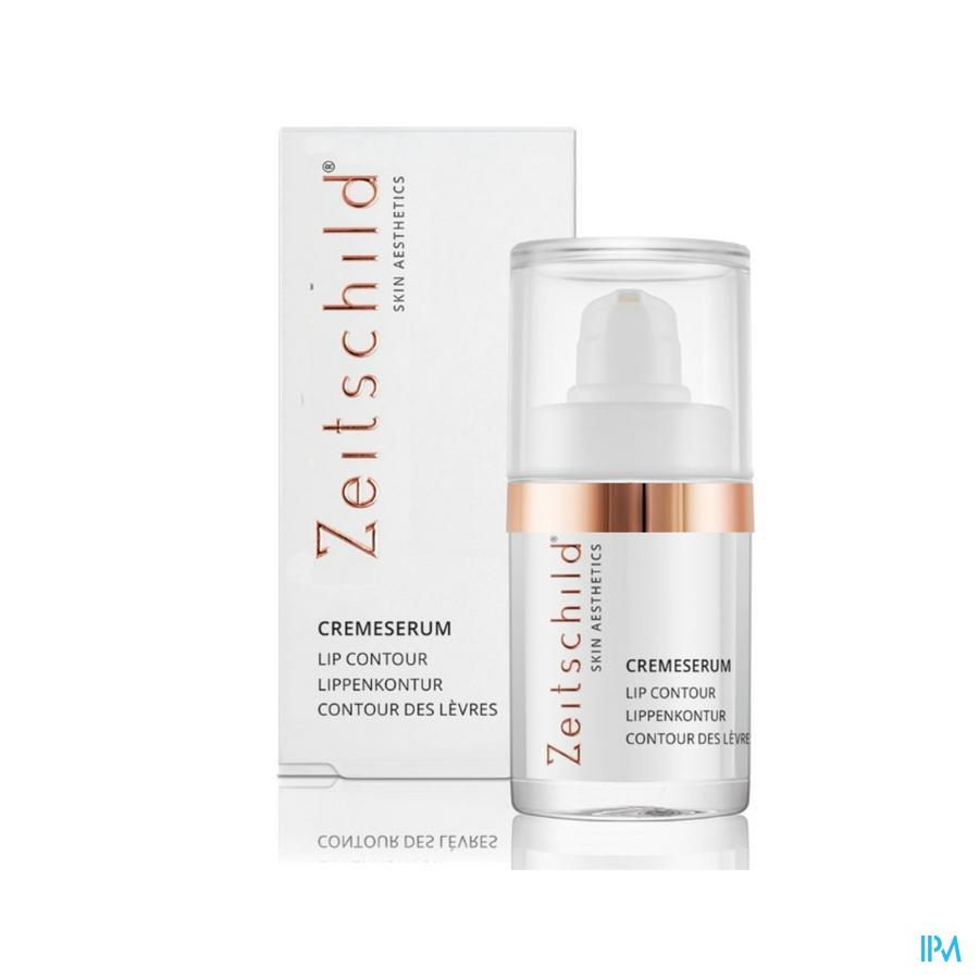 Zeitschild Skin Aesthetics Cont. Lev. Cr Serum15ml