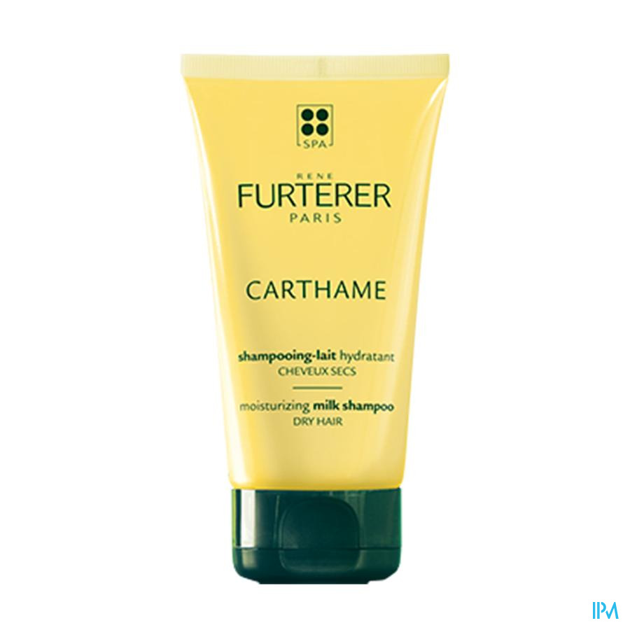 Furterer Carthame Melkshampoo Tube 50ml