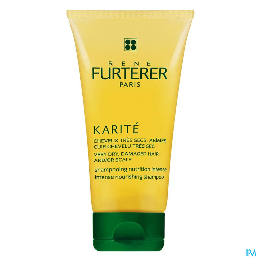Furterer Karite Sh Nutri Intens Tube 150ml