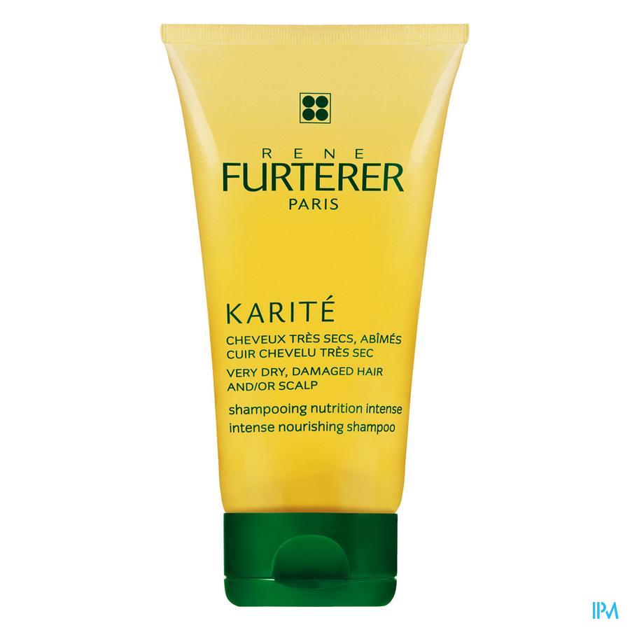 Furterer Karite Sh Nutrition Intense Tube 150ml