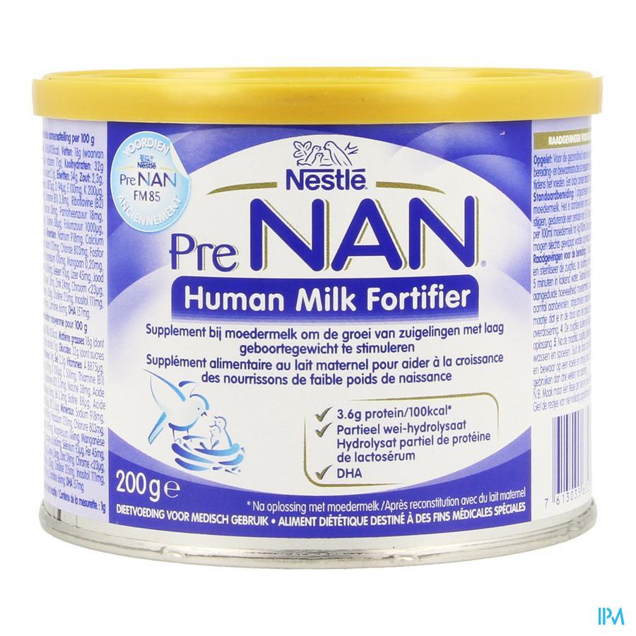 Prenan Human Milk Fortifier 200g