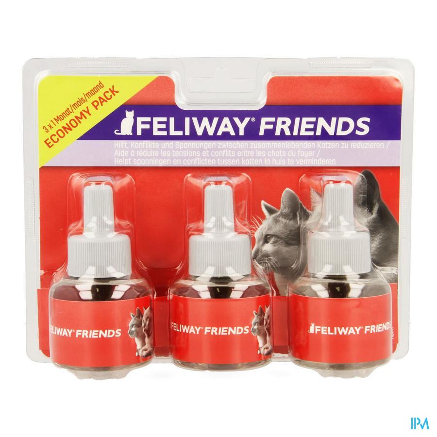 Feliway Friends Fl 48ml 3maand
