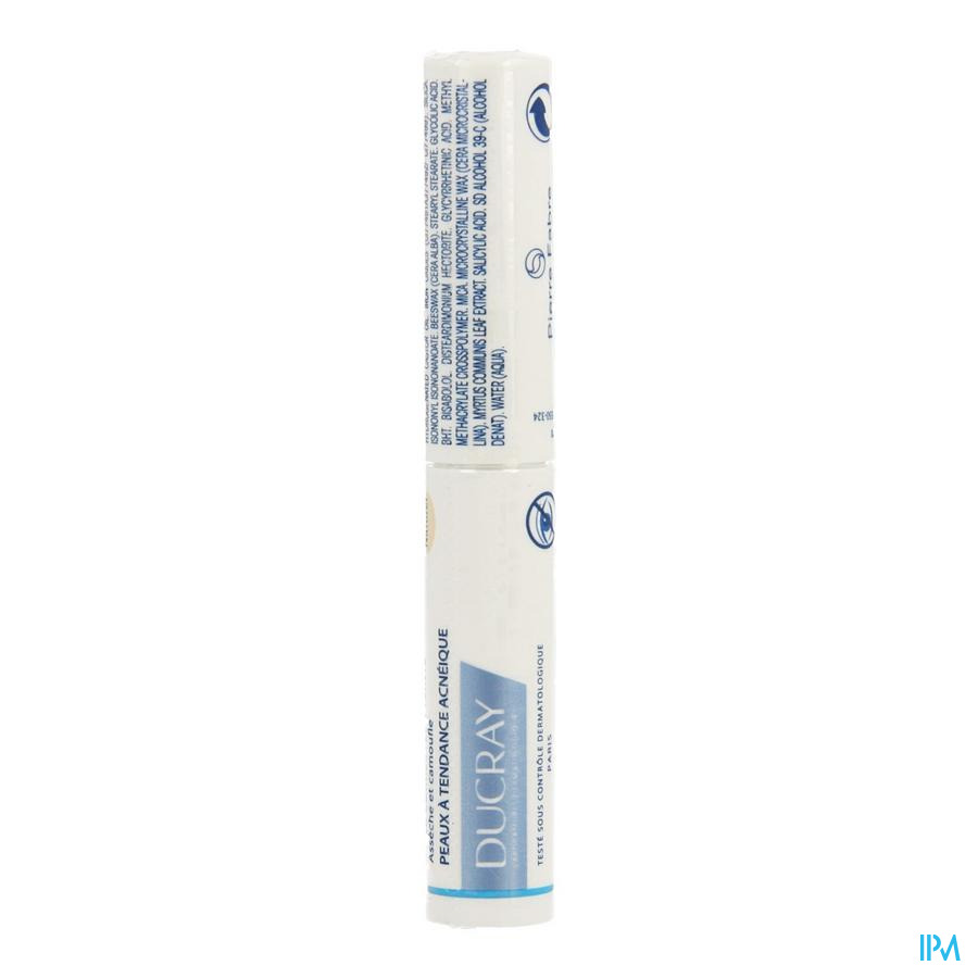Ducray Keracnyl Stick Correcteur