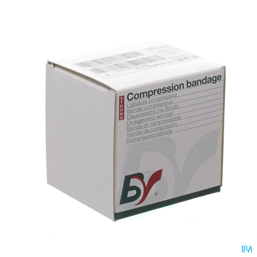 Compression 417 Strong Bande 6cmx7m+1clip Zeno