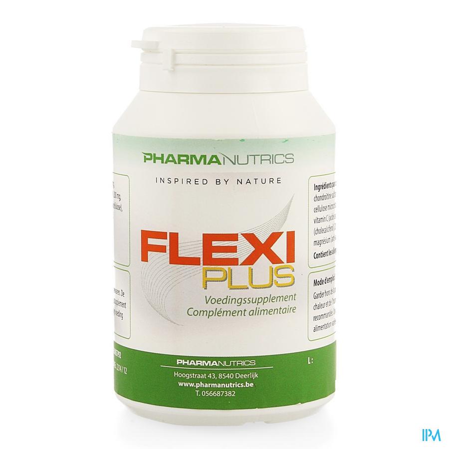 Flexiplus Comp 90 Pharmanutrics