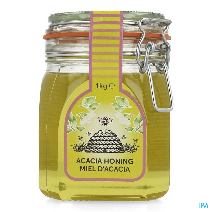 Revogan Honing Acacia 1kg