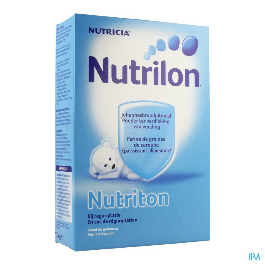 Nutriton Tegen Oprispingen Pdr 135g