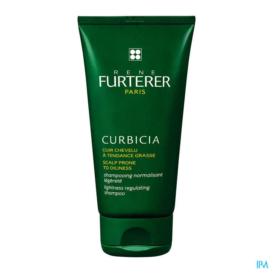 Furterer Curbicia Sh Normaliserend Licht 150ml