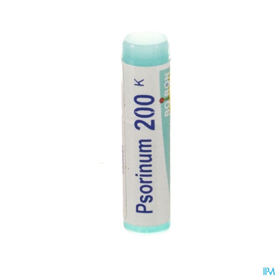 Psorinum 200K Gl  -  Boiron