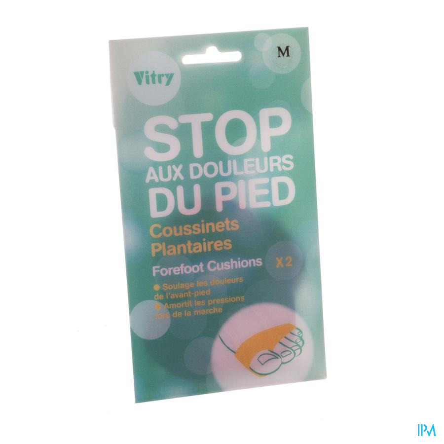 Vitry Podologie Fr Coussinet Plantaire M 2 P0575m