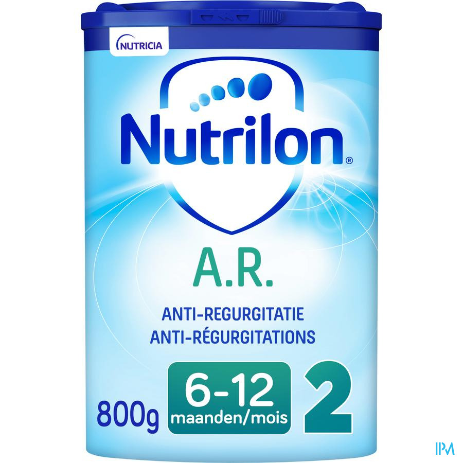 Nutrilon AR 2 poeder 800g Opvolgmelk