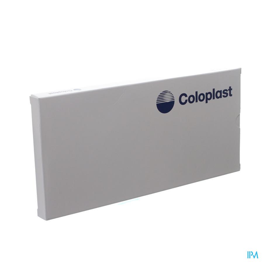 Comfeel Plus Transp Postop 5x25cm 5 33548
