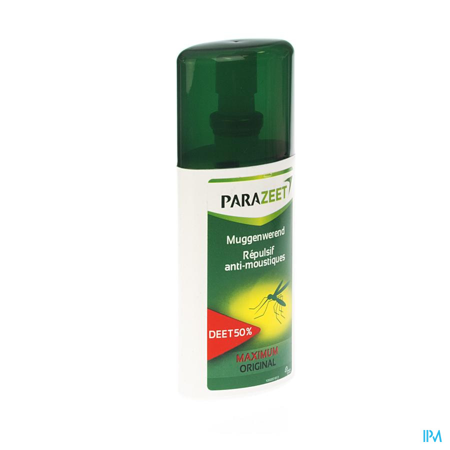 Parazeet Original Maximum 75ml Rempl.2474286