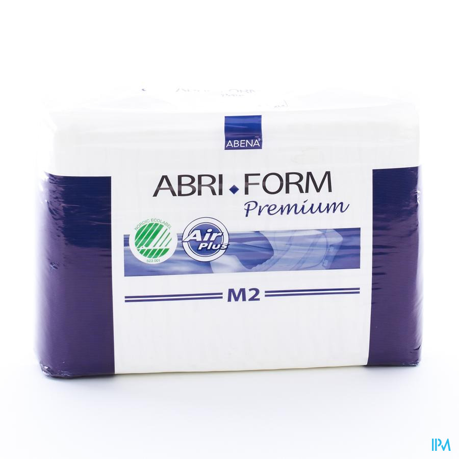 Abri-form Change Complet Super Medium 24
