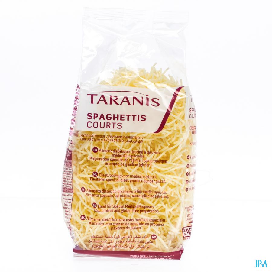 Taranis Pates Spaghetti 500 gr 4621