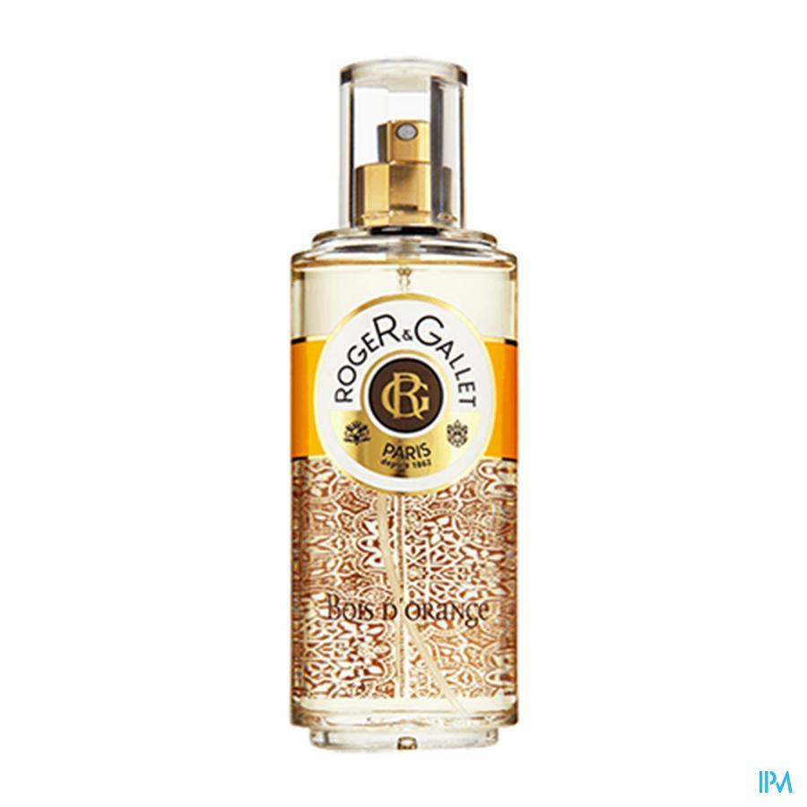 Roger&gallet Bois Orange Eau Douce Parf Vapo 200ml