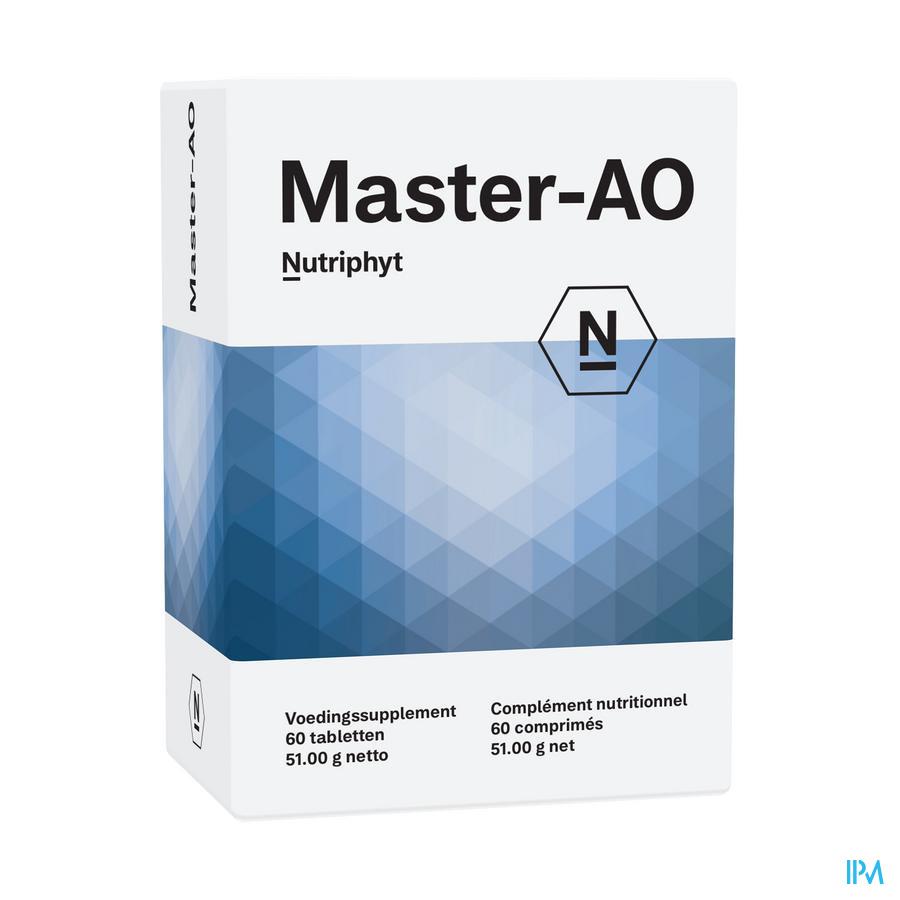 Master-ao Tabletten 60