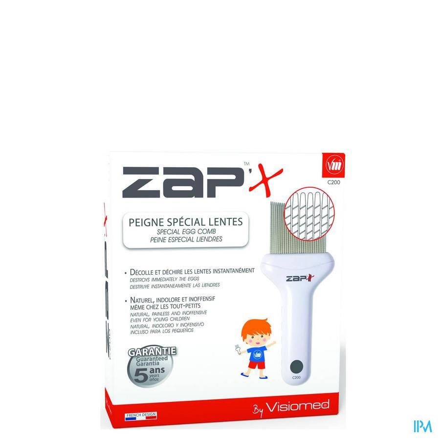 Zap X C200 Speciale Netenkam