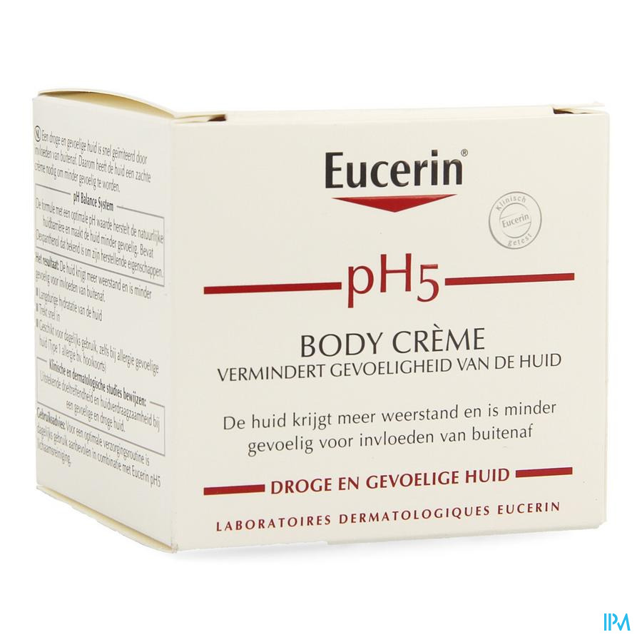 Eucerin Ph5 Creme 75ml