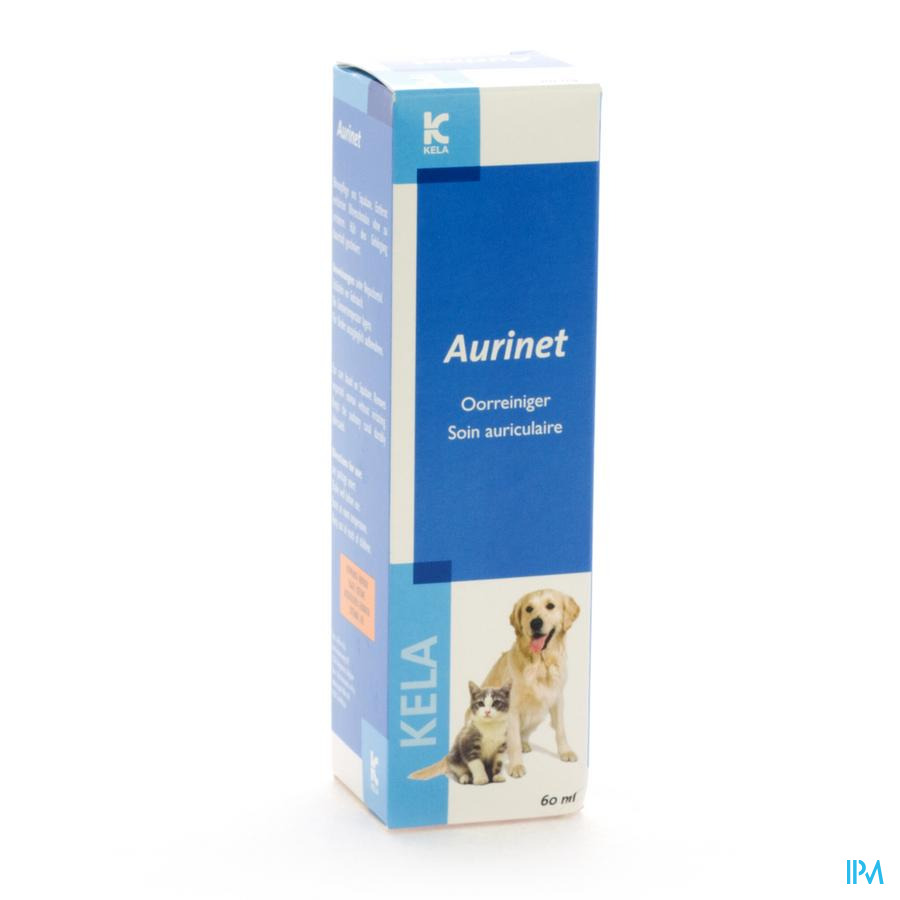 Aurinet 60ml