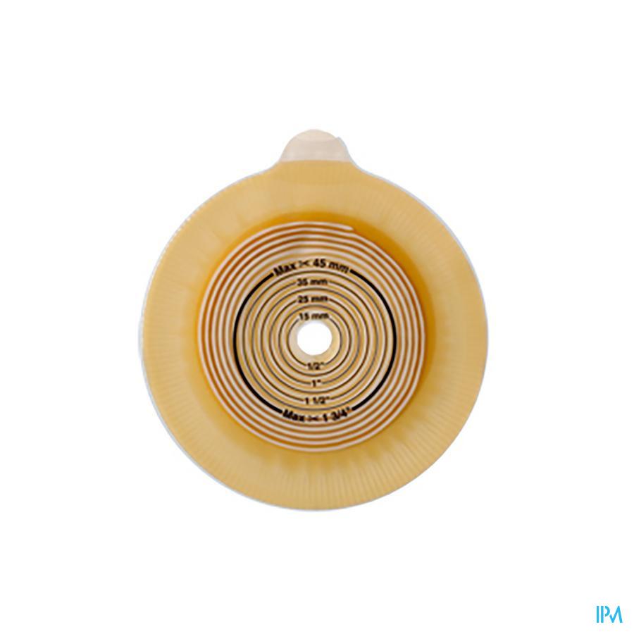 Alterna Convexplaat 60-35mm 5 46765