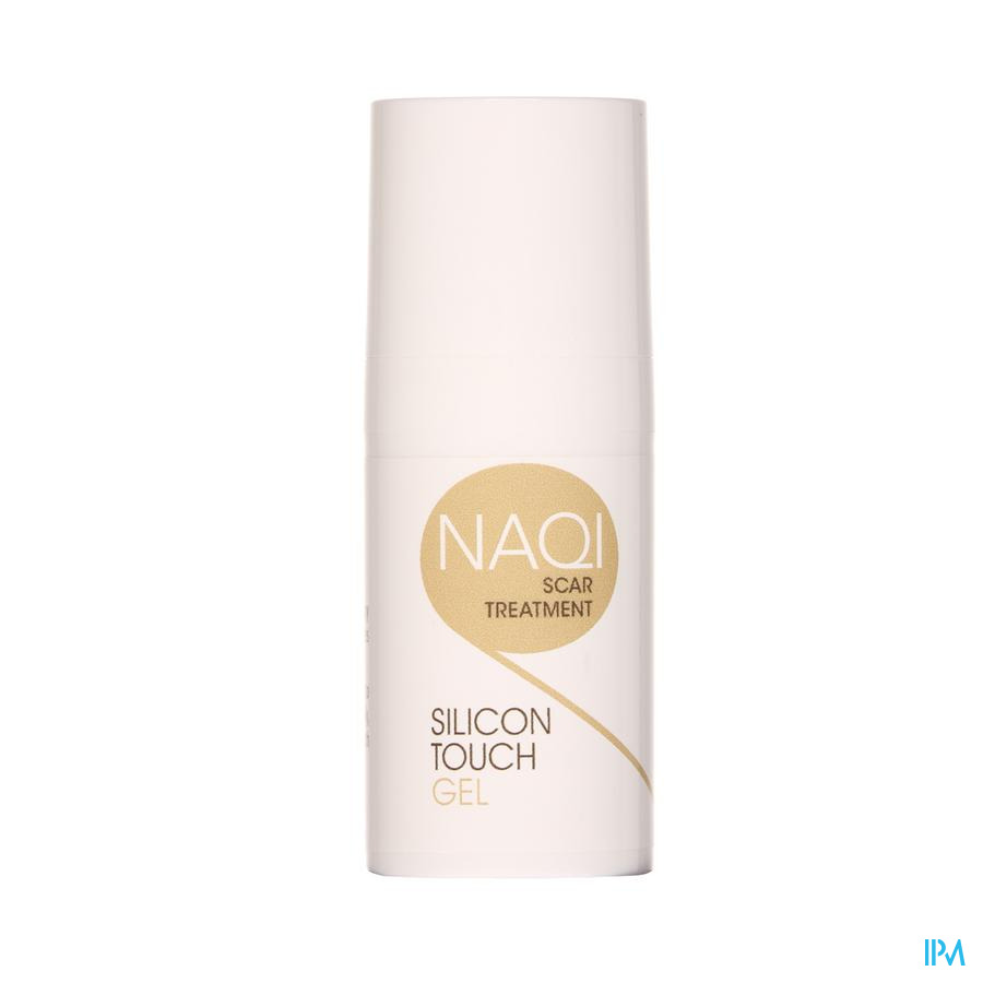 NAQI Silicon Touch Lipogel 15ml