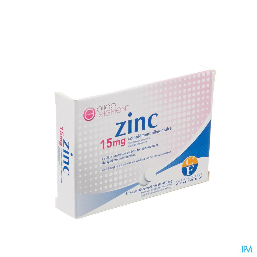 Zink Comp 30