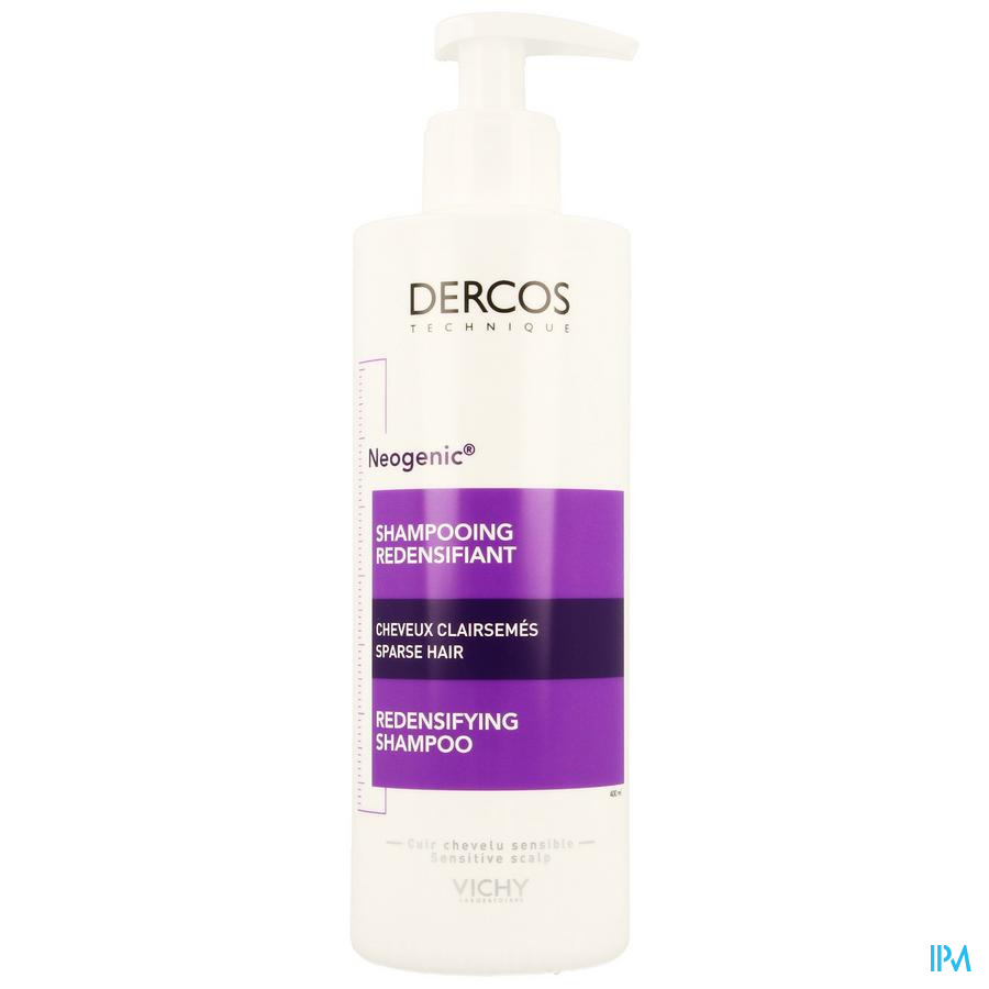 Vichy Dercos Neogenic Sh 400ml