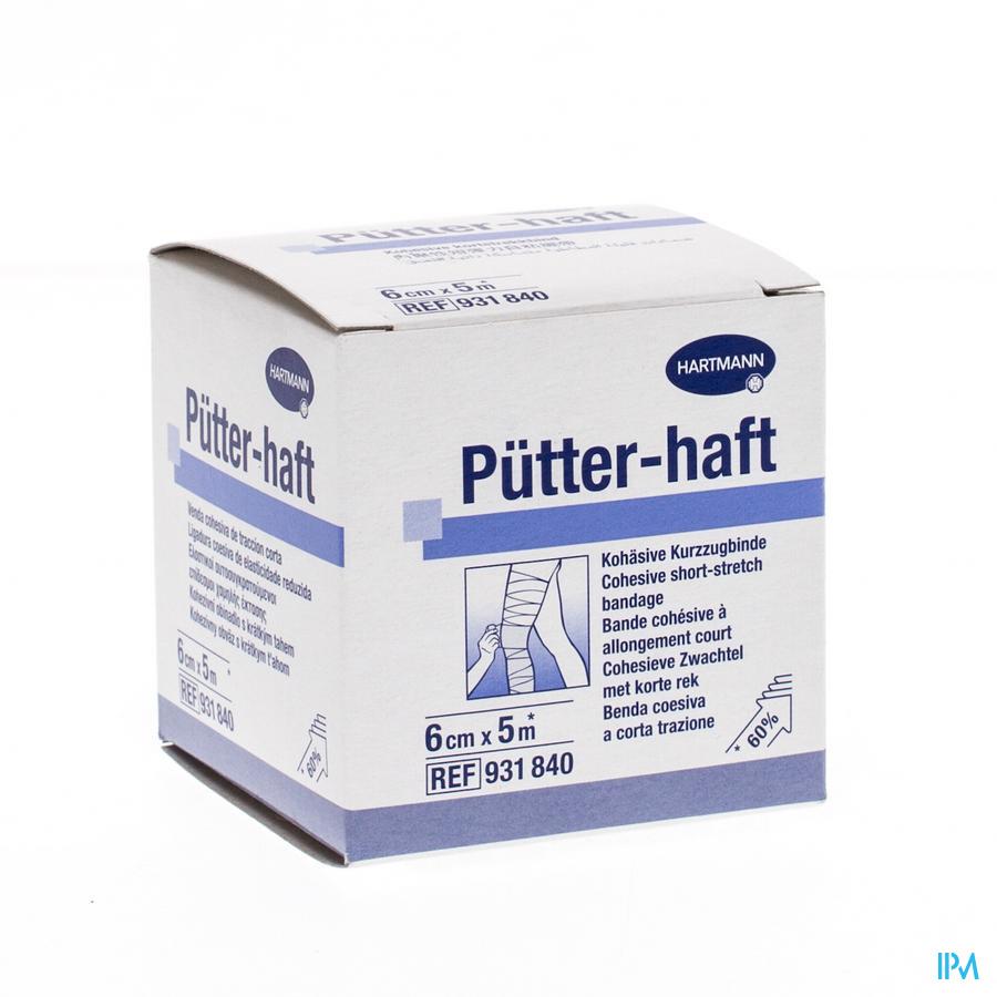 Putter-haft 6cmx5m 1 9318401