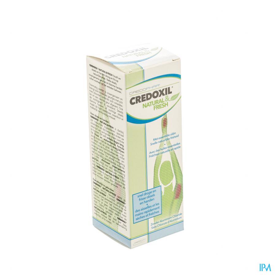 Credoxil Natural&fresh Spray 50ml Credophar