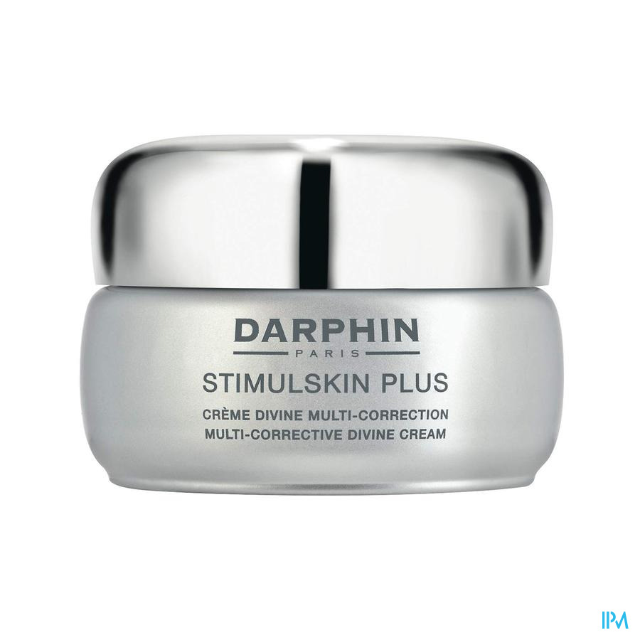 Darphin Stimulskin+ Cr Divine Cor. Ps-pts Pot 50ml