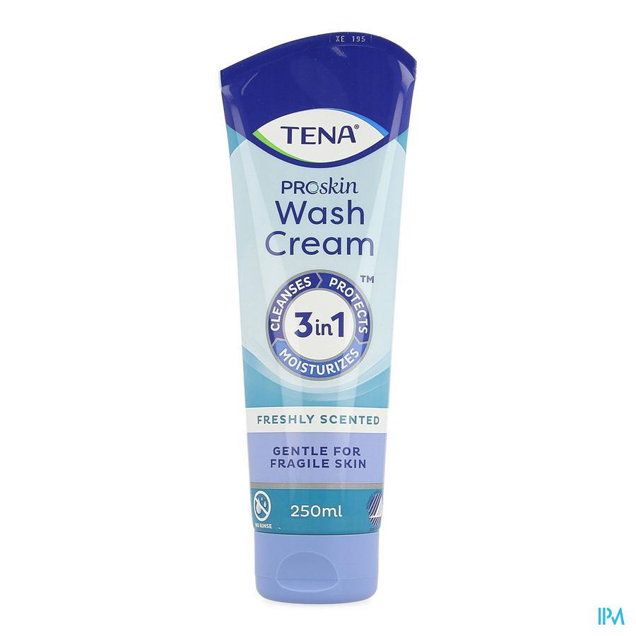 Tena Proskin Washcream 250ml 4238