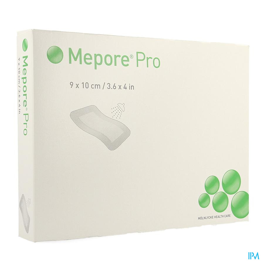 Mepore Pro Ster Adh 9x10 10 680940